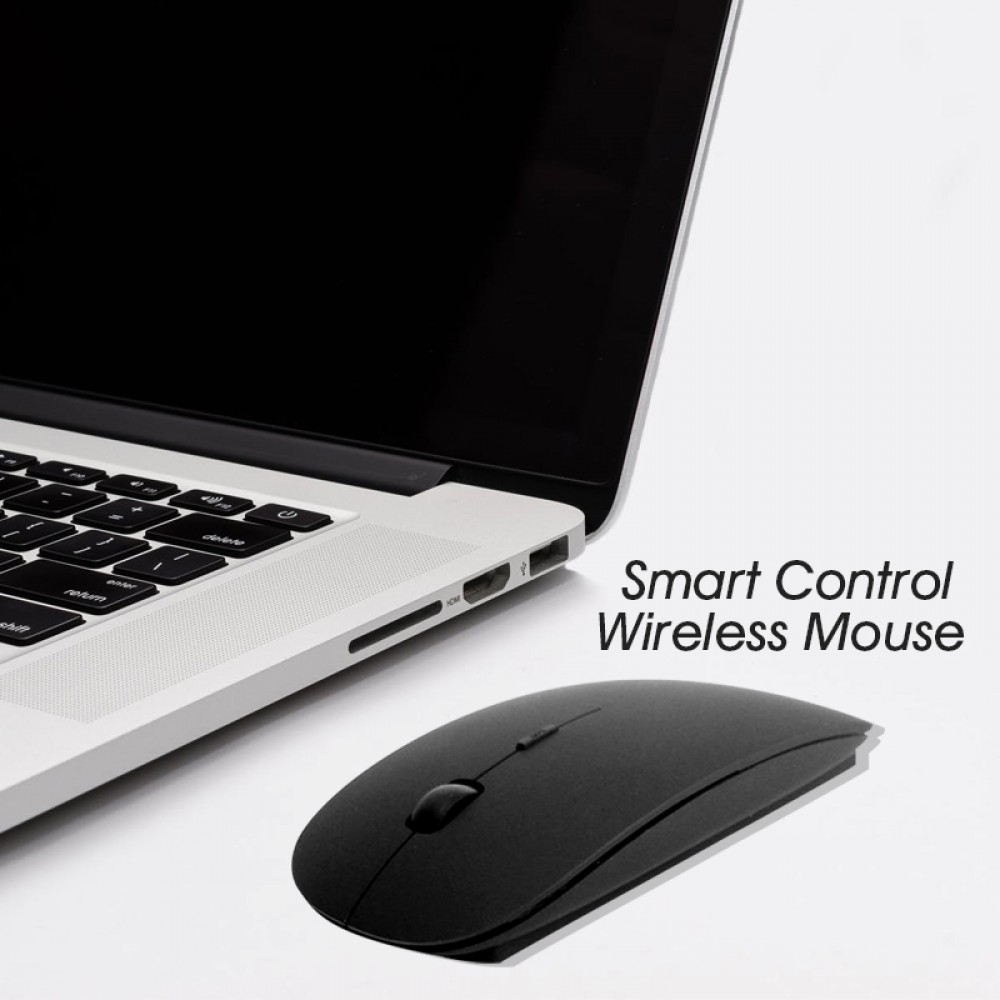 5704f212f40 Smart Control 4D Optical Wireless Mouse 2.4GHz